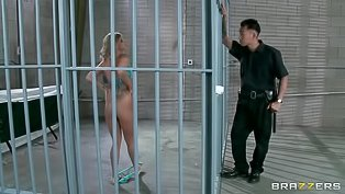Seducing the prison guard