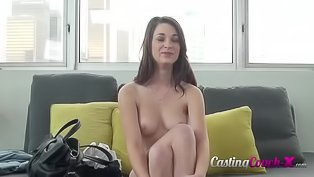 Sweet whore gets fucked hard