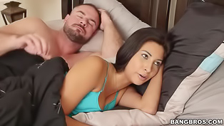 Intense sex with an awesome minx