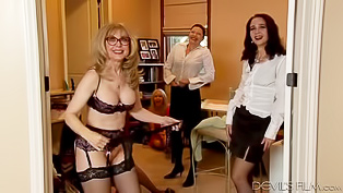 BTS temptations of a MILF